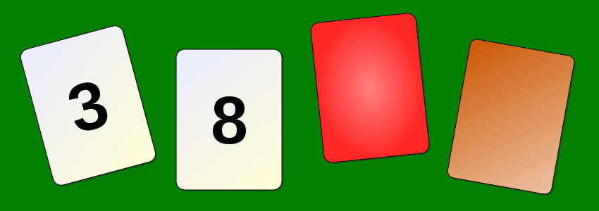 Wason-kaarten